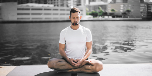 Recovery and breathwork