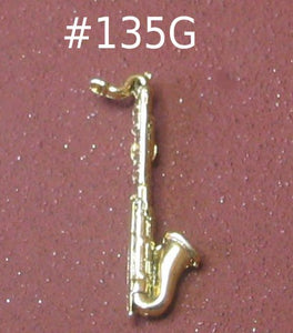 Bass Clarinet, Gold-tone