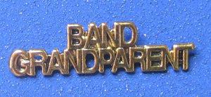 Band Grandparent
