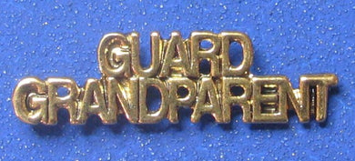 Guard Grandparent