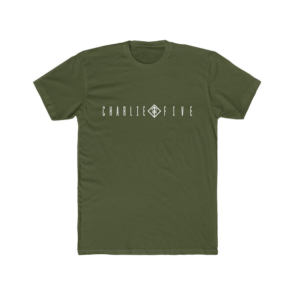 The Original Charlie Five Tee