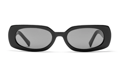 Vehla eyewear who what wear olsen black smoke