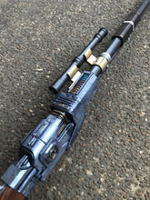 The Mandalorian Rifle - KIT Star Wars Inspired, Bounty Hunter