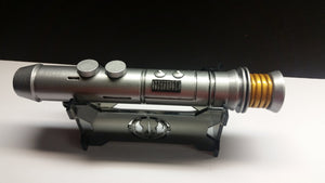 Shaak Ti/ Adi Gallia Lightsaber ( Star Wars Inspired ) - Kit