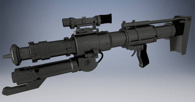 Battlefront Cj-9 Bo-rifle Kit