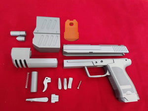 Blade 2 Movie HK Match Pistol ( Wesley Snipes )- Kit Working Trigger