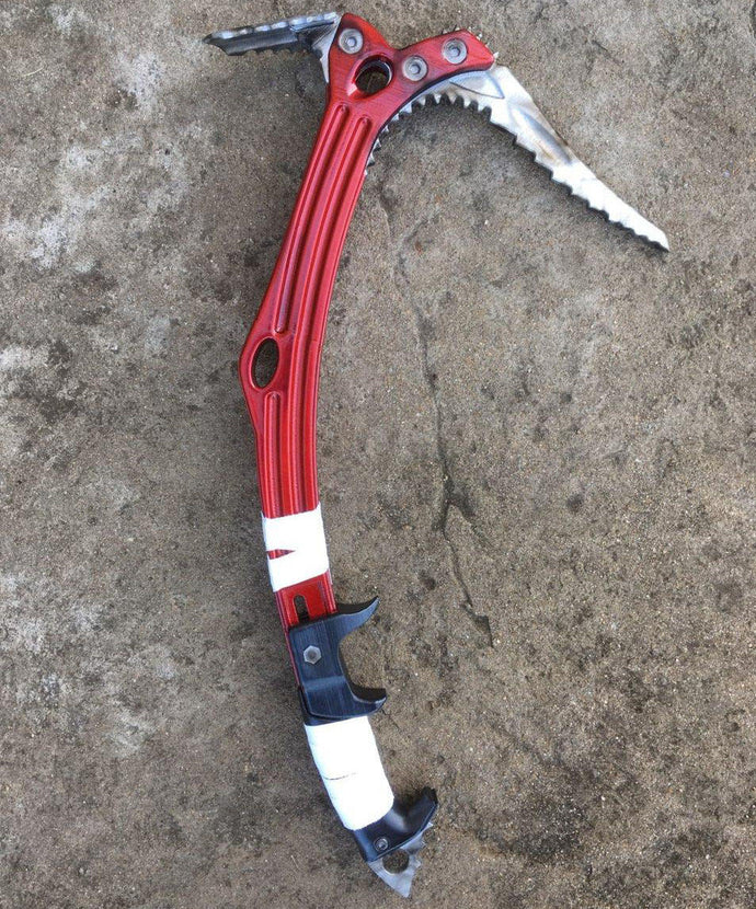 Tomb Raider ( Lara Croft ) Replica Ice Axe - Kit