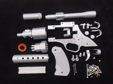 Tobias Beckett Solo DG-29 Blaster ( woody harrelson ) Star Wars Inspired - Kit