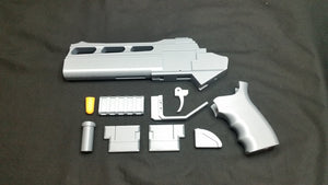 Altered Carbon Takeshi Kovacs Nemex Pistol KIT