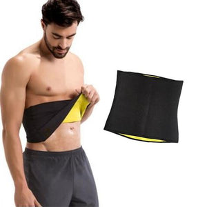 HOT SHAPERS SLIMMING BELT