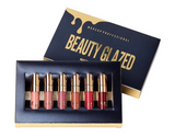 Beauty Glazed Waterproof Matte Lip Stick 6 Colors Set