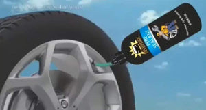 Instant Seal - Anti Puncture Tyre Sealant