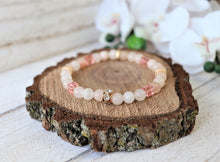 Load image into Gallery viewer, aventurine bracelet