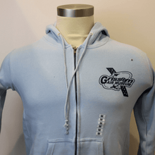 Load image into Gallery viewer, Womens Zip Up Sweaters