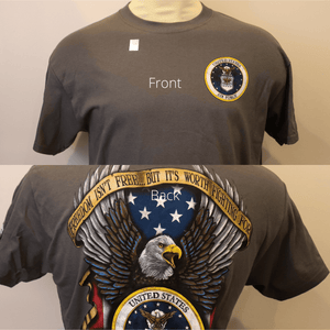 Air Force Freedom T-Shirt