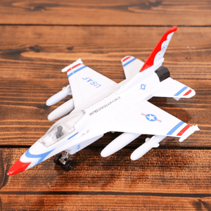 Wind-Up Toy Planes