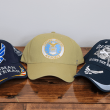Load image into Gallery viewer, USAF Hats