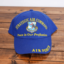 Load image into Gallery viewer, Strategic Air Command Hats