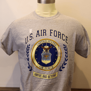 U.S Air Force Laurel Leaf