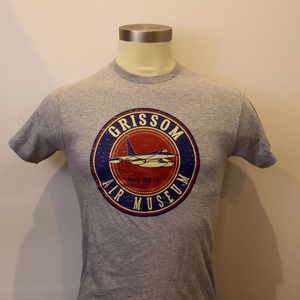 Grissom Air Museum B-58 T-Shirt