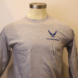 U. S. Air Force Assorted Long Sleeve Shirts