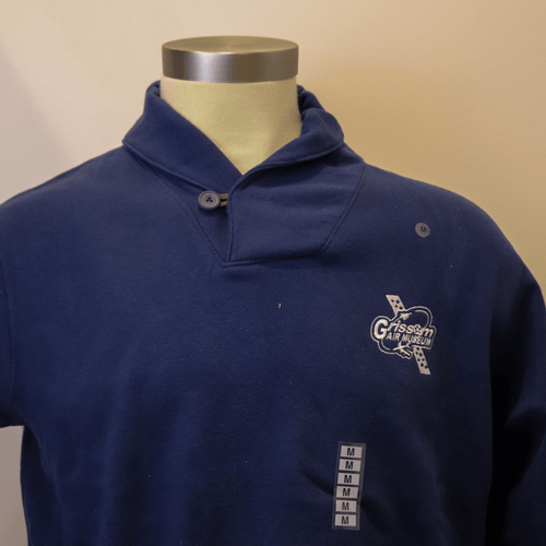 Grissom Air Museum Vintage Sweaters