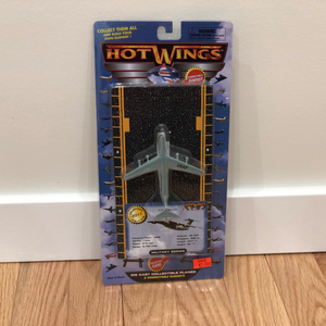 Hot Wings Toy Planes