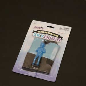 Toy Skydiver