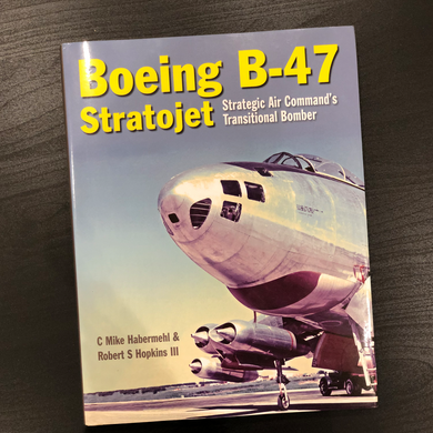 Boeing Coffee Table Book