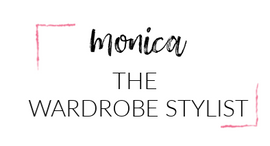 Monica The Wardrobe Stylist
