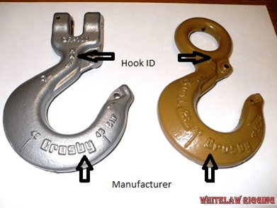 How to Find the Right Hook Latch - Whitelaw Rigging & Fabrication