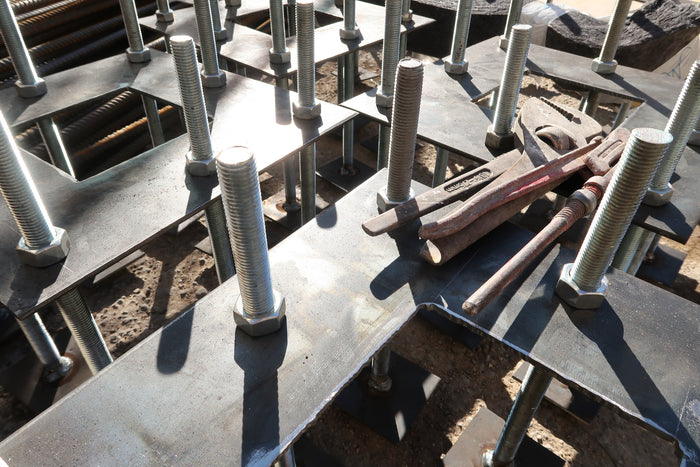"How to use ""Build-a-Bolt"" for Estimates - Whitelaw Rigging & Fabrication"