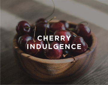 Cherry Indulgence