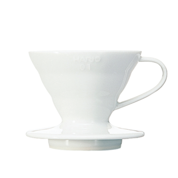 Hario V60-02 Ceramic Coffee Dripper