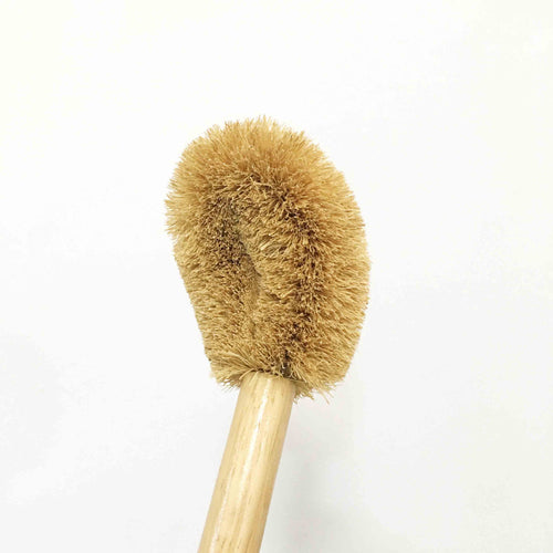Eco Toilet Brush