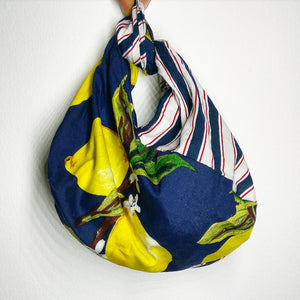bindle bag small