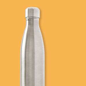 Alala Stainless Steel Insulated 500ml Bottle