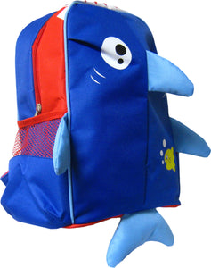 Animal 3D Backpack