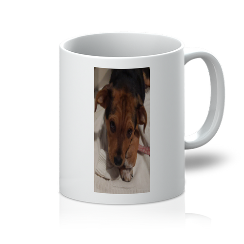11oz Mug - Rescue Pets Collection -