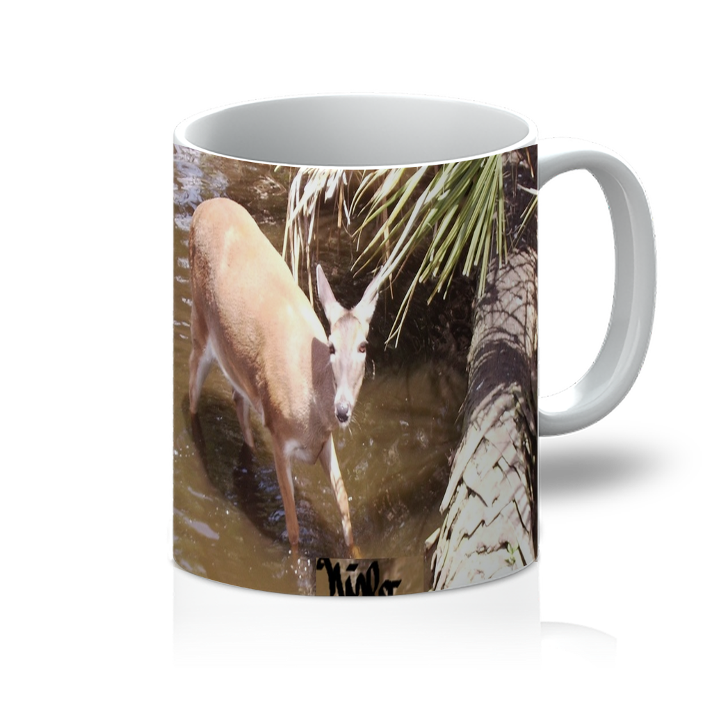 11oz Mug - Daisy the Deer Collection