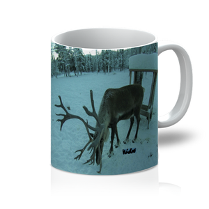 11oz Mug - Rudolph the Reindeer Collection