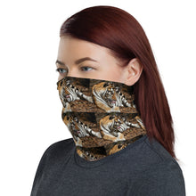 Load image into Gallery viewer, Neck Gaiter Face Mask Headband Bandana - Tiger