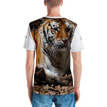 Load image into Gallery viewer, Premium T-shirt (2-sided) - Short Sleeve Unisex - Toby the Tiger Collection