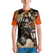 Load image into Gallery viewer, NCAA 2020 College Football Championship CLEMSON Tigers Premium Unisex T-shirt (2-sided)