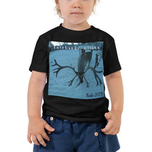 Load image into Gallery viewer, Toddler Short Sleeve Tee - Rudolph the Reindeer Collection