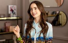 Lily Collins' Beauty Routine Uncovered