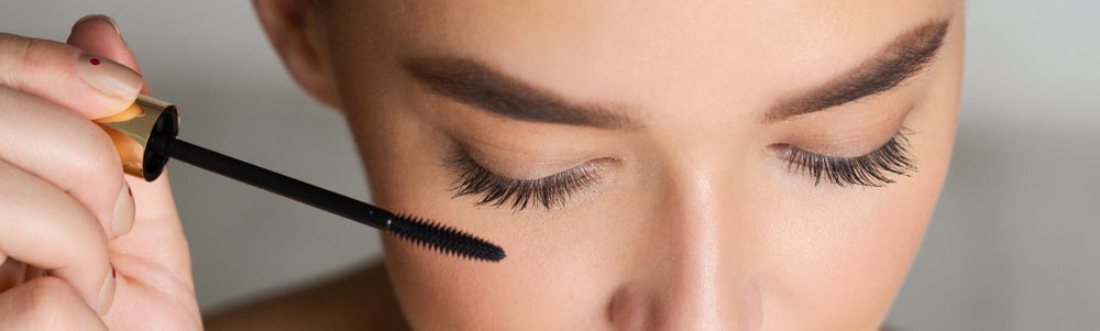 9 Mascara Mistakes That You Need to Stop Making