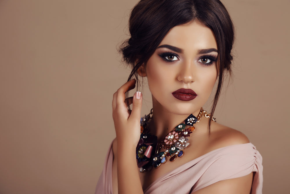 How to Get the Sexiest Smokey Eye Look Ever