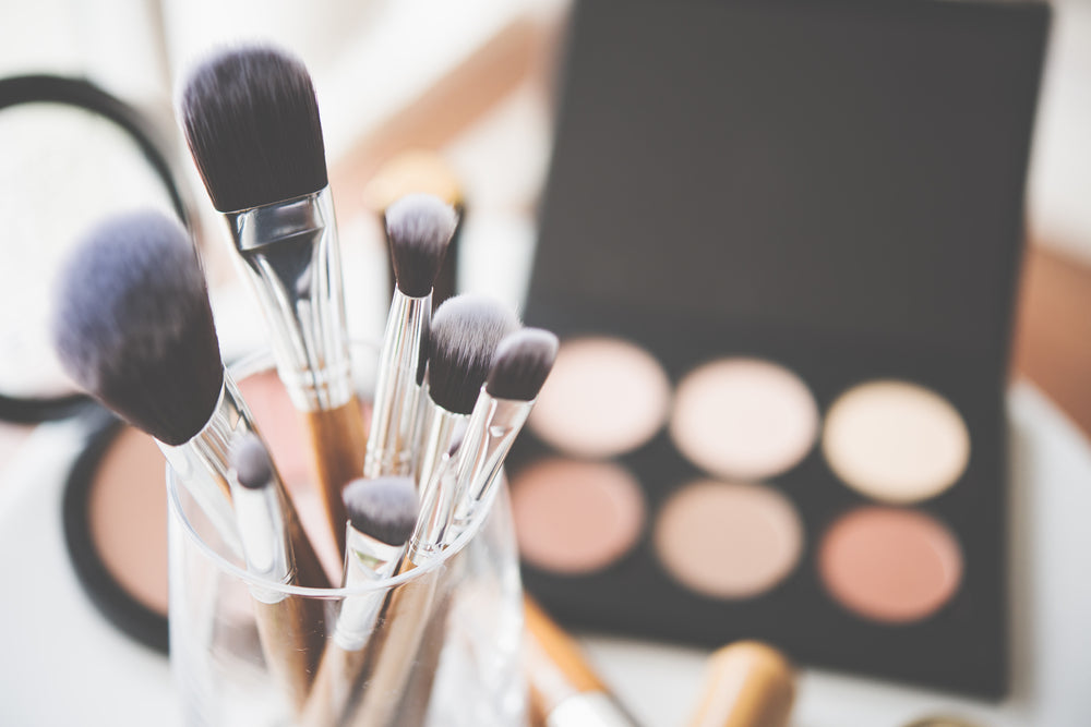 How to Clean Your Makeup Tools the Right Way