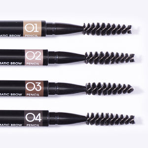 eyebrow pencil Brow Arcade Vivienne Sabo| All